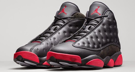 d8737a0c698c31 The final Air Jordan 13 Retro of 2014 is set to hit stores this weekend.