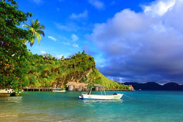 Keindahan Pulau Misool di Raja Ampat Bagaikan Surga Kecil yang Menakjubkan Tempat Wisata Terbaik Yang Ada Di Indonesia: Keindahan Pulau Misool di Raja Ampat Bagaikan Surga Kecil yang Menakjubkan
