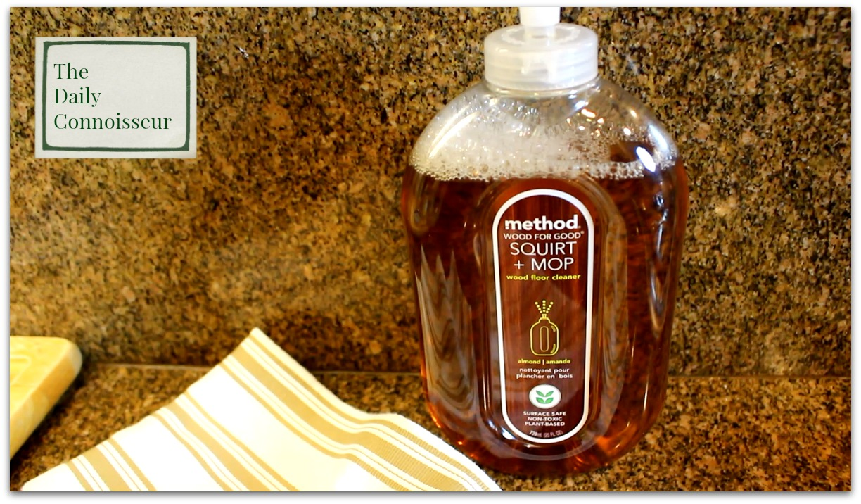 Method Wood Floor Cleaner In Almond Natural Home With Jennifer