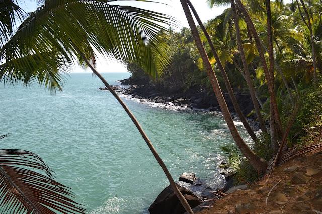 Guyane, Kourou, îles du salut, prison