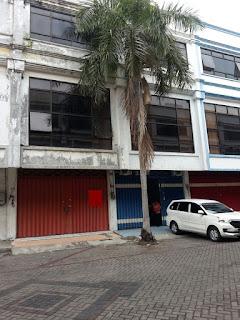 Rungkut Mega Raya Surabaya Timur