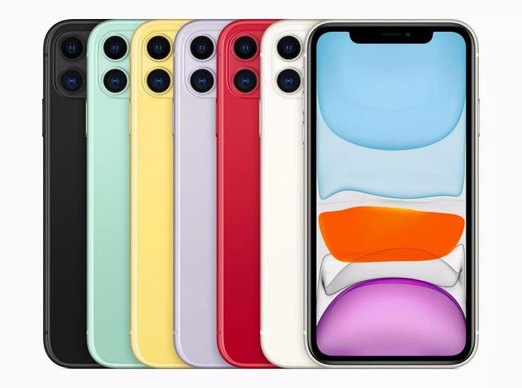 Precios del iPhone 11 en República Dominicana: El Pro Max ronda los RD$94,000 tululuses