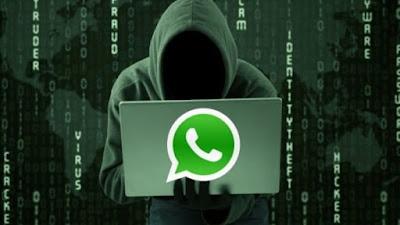 cara memata-matai whatsapp