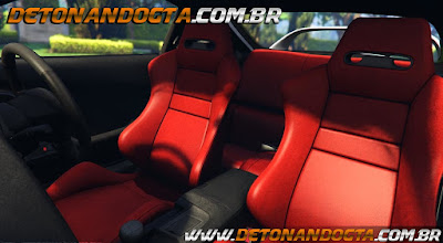 GTA V - Toyota Supra 1998