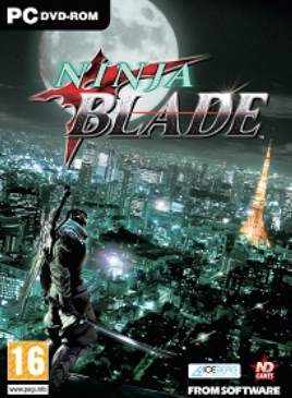 descargar ninja blade pc español utorrent, mega y google drive.