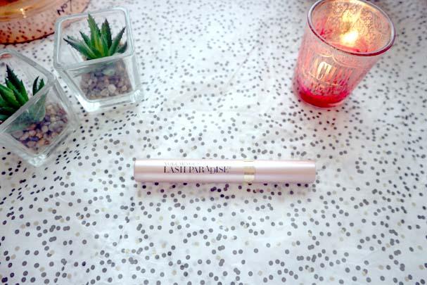 L'Oreal Lash Paradise Mascara | The Beauty is a Beast