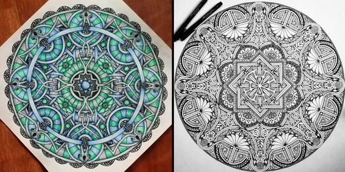 00-Jody-Romero-Symmetry-Balance-and-Harmony-in-Mandala-Drawings-www-designstack-co