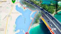 Maratón de Cancún