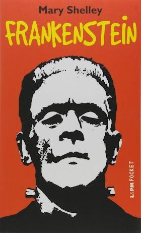 Frankenstein (Inglês) - Mary Shelley