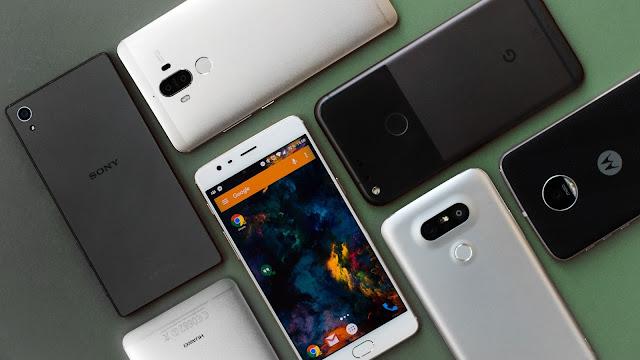 Cara Memilih Smartphone Android Berdasarkan Spesifikasi