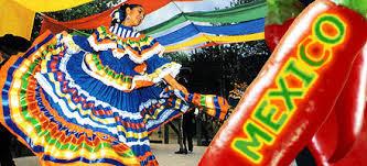 las fiestas mas populares de méxico