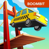 Build a Bridge Mod Apk v1.0 Easy Mod Unlimited Money Terbaru