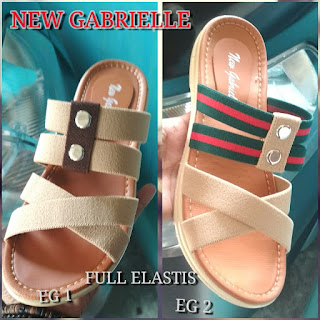 Sandal NewGabrielle EG