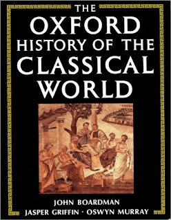 The Oxford History Of The Classical World by J. B. Bury