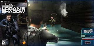 10 Game TPS Terbaik PSP Untuk Emulator PPSSPP 9