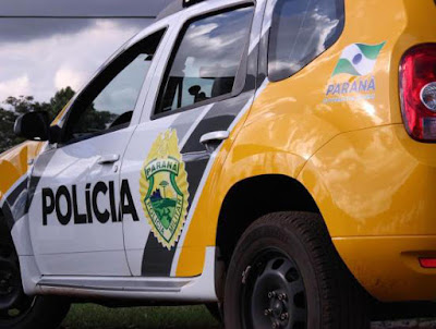 Grandes Rios:Adolescentes embriagados são levados para o Hospital