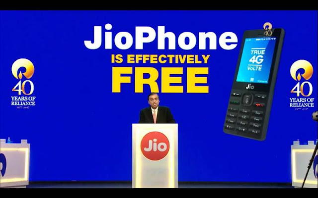 Book-jio-phone