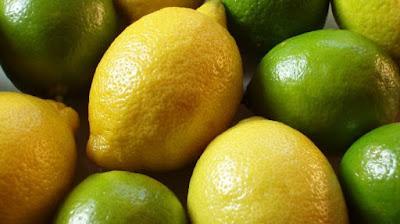mengatasi rambut rontok dengan jeruk nipis