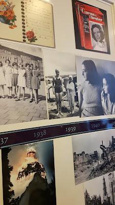Einführung Geschichte Anne Frank Haus