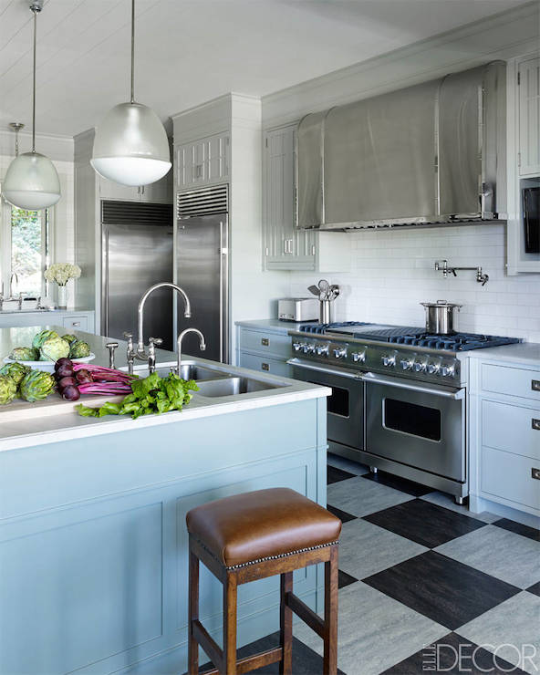 5 Dream Kitchen Must Haves: Marie Flanigan Interiors