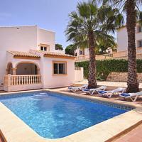 dom na wynajem Hiszpania