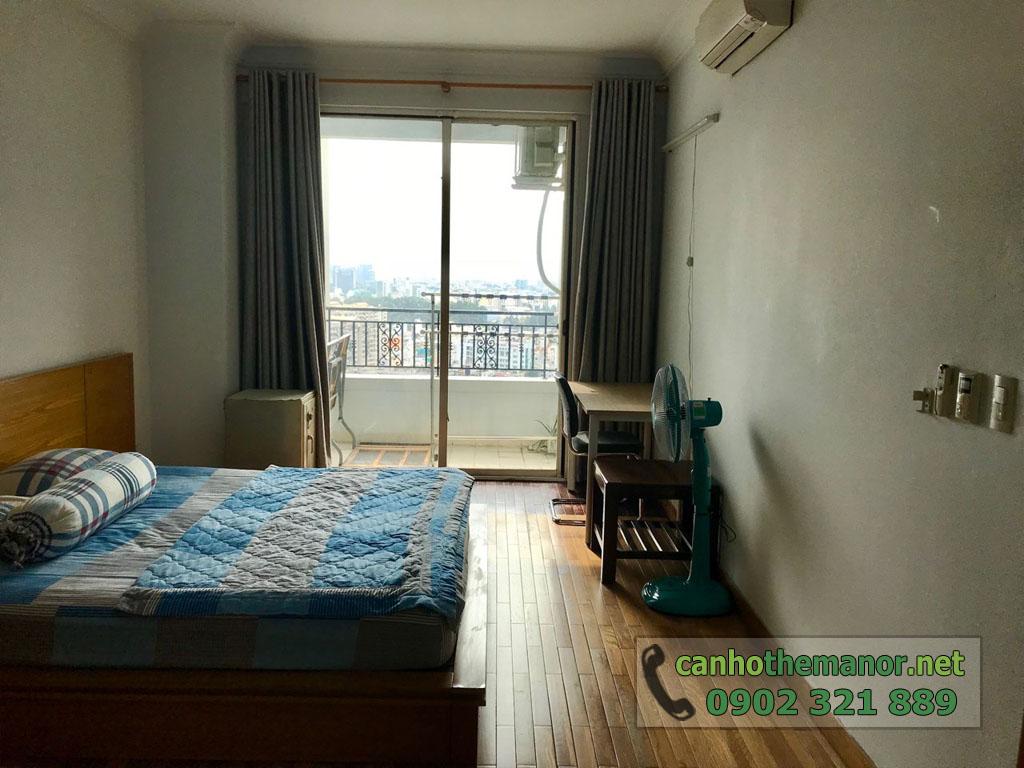 Tổng hợp căn hộ bán có giá tốt tại The Manor 1 và The Manor 2 HCM - hình 8