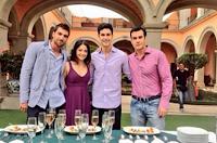 MasQueTelenovelas: Actores se despiden de la telenovela ...