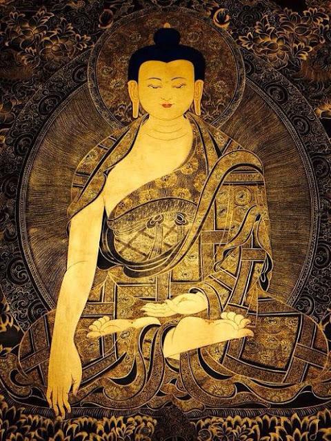 Đạo Phật Nguyên Thủy - Tìm Hiểu Kinh Phật - TRUNG BỘ KINH - Phù Di  (Bhùmija)