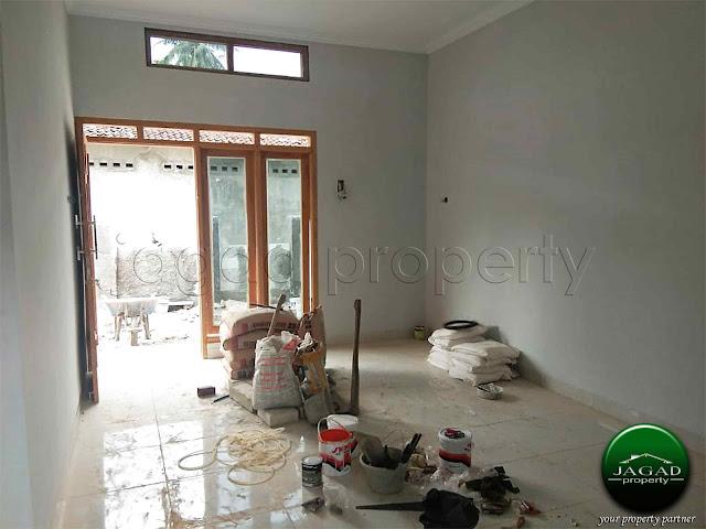 Rumah Baru jalan Sidomoyo - Cebongan