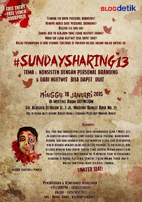 e-poster Sunday Sharing 13