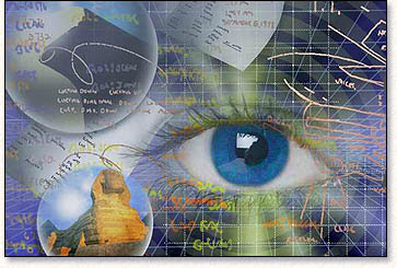 Astral Travel Remote Viewing
