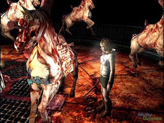 Free Download game Silent Hill 3 PC Full Version