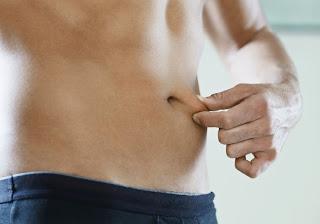 Cara Menghilangkan Lemak di Perut, Paha dan Pinggang
