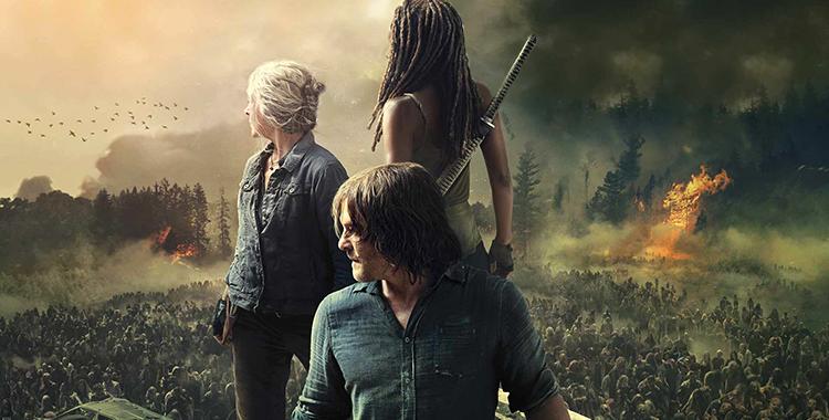 The Walking Dead - 10ª Temp. [Dublado - DOWNLOAD]