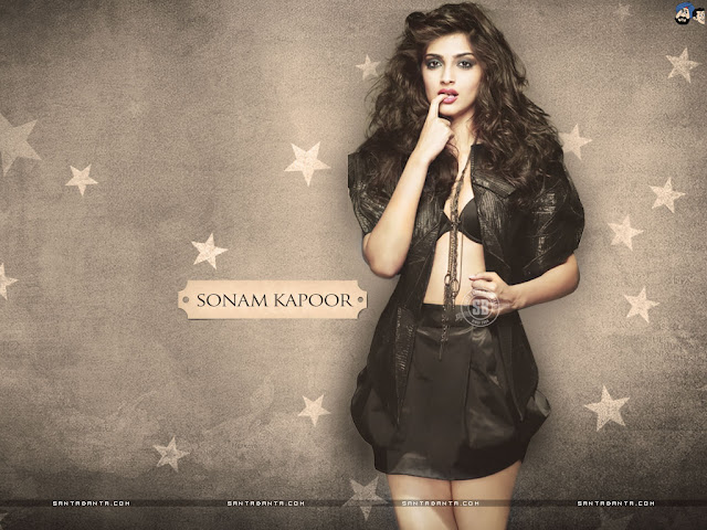 Sonam Kapoor Images & Hot Photos