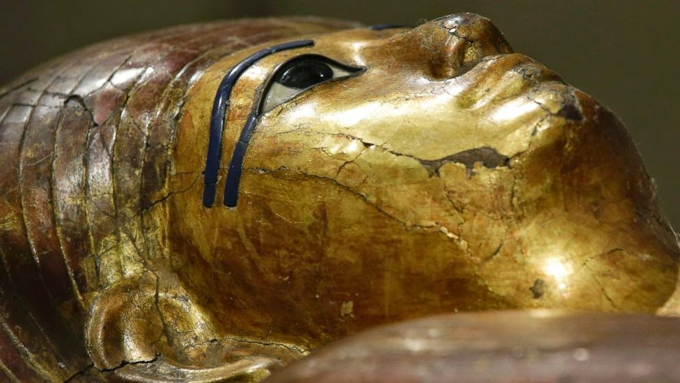 More Stuff: Turin Egyptian Museum gets overhaul of pharaonic proportions