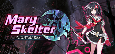 Mary Skelter Nightmares-Razor1911