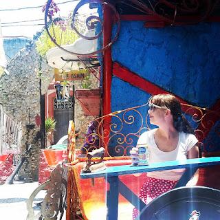 repurposed art - Havana