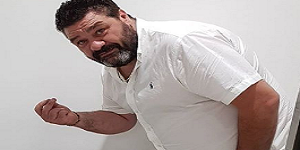 Franco Terlizzi pugile