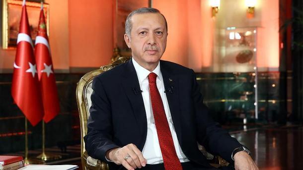 أردوغان يقلب الطاولة على صحفي ألماني