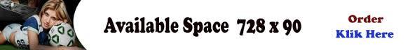 SPACE IKLAN 728x90