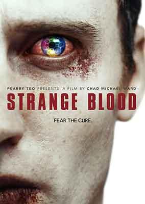 Strange Blood una película dirigida por Chad Michael Ward