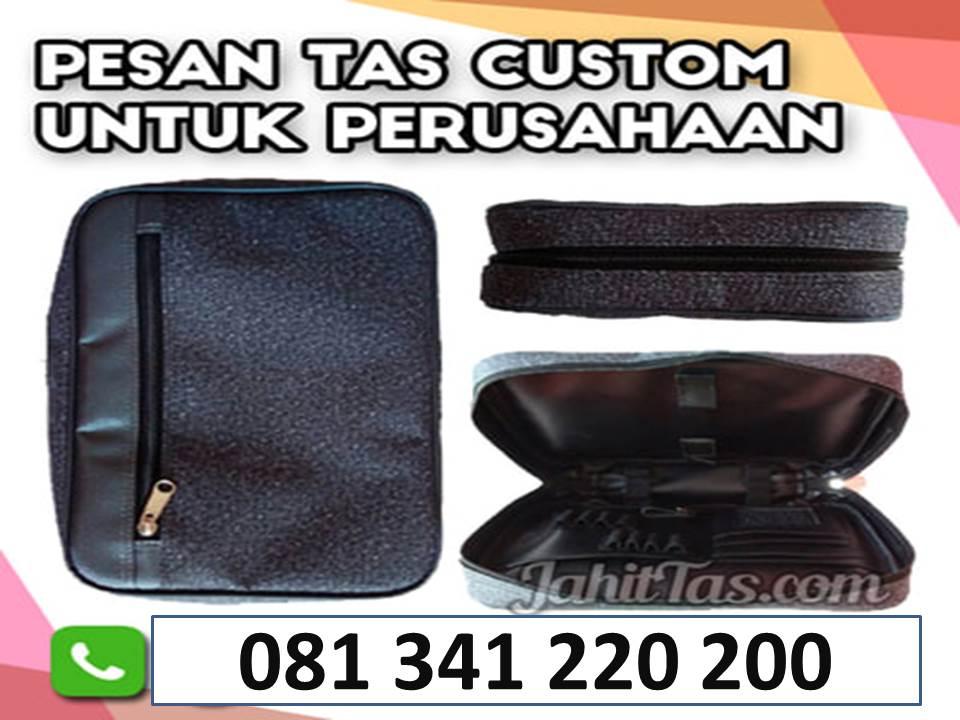 pesan tas custom untuk perusahaan surabaya 8ebaf6daad