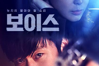 Sinopsis Voice (2017) - Serial TV Korea Selatan