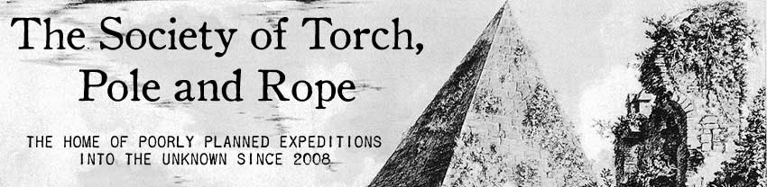 The Society of Torch, Pole and Rope
