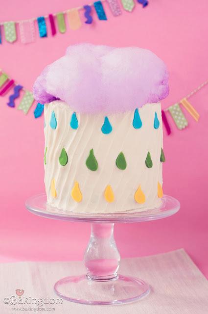 http://bakingdom.com/2012/04/perfectly-pinterest-april-showers-cake.html