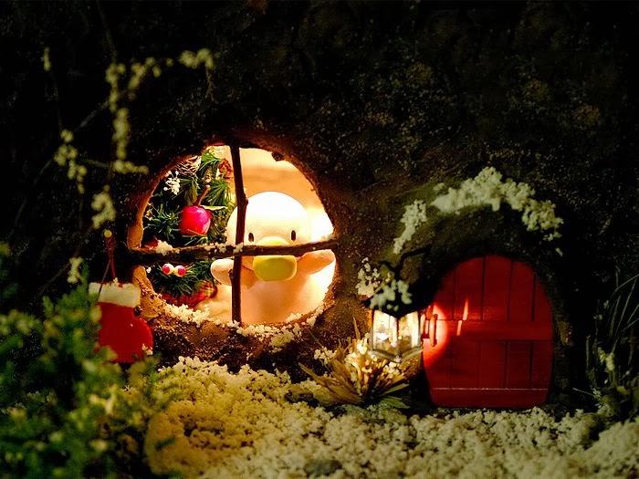 Sfondi Natalizi Bellissimi.Enjoy Christmas Everyday With Christmas Wallpapers Free Wallpapers