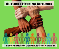 Join The Author Network