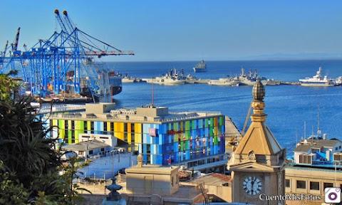 Cómo sobrevivir a un terremoto y tsunami en tu viaje a Chile