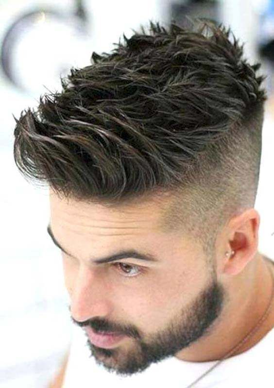 Undercut Hairstyle For Men 2018 2019 Mens Haircuts Hairstyles
